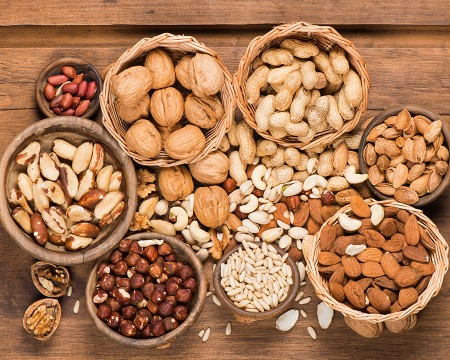 5 Tips On How Nuts Can Help you Lose weight