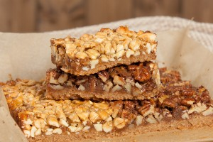 7 Best Recipes with Cashews and Pecans