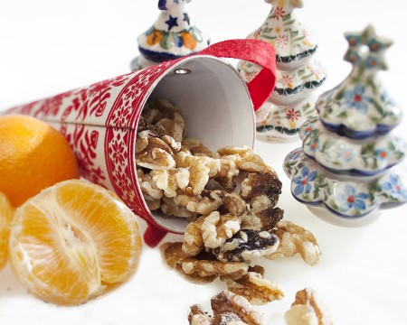 7 Reasons to Eat More Pecans this Holiday