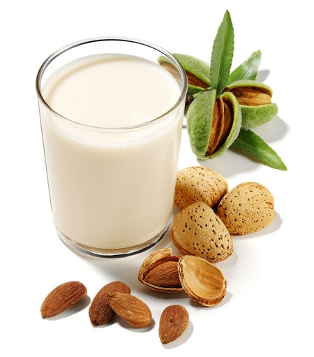 Coconut Milk versus Almond Milk