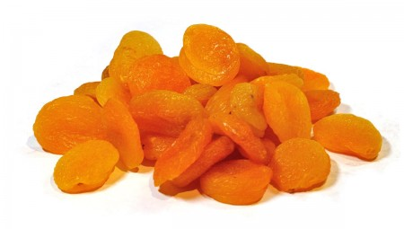 The Health Benefits of Dried Apricots
