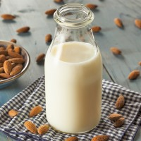 Dairy Free Evaporated Almond Milk