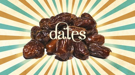 Nuts About Dates