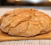 Irish Soda Gluten Free Bread