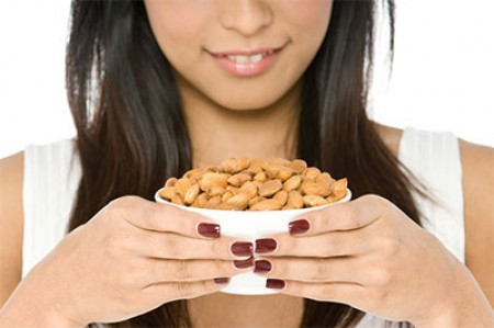 The TRUTH About Nut Nutrition
