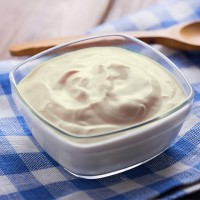 Raw Cashew Sour Cream