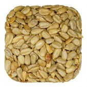 Roasted and Salted Sunflower Kernels