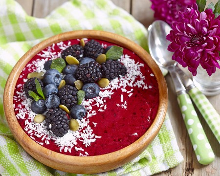 Slimdown Healthy Snacks and Desserts
