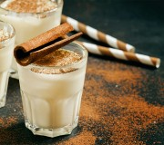 Vegan Egg Nog