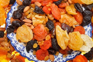 When is the Best Time to Eat Dried Fruits?