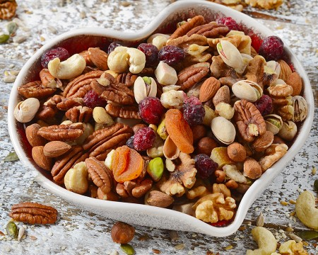 Why are Trail Mixes Essential for Hiking?
