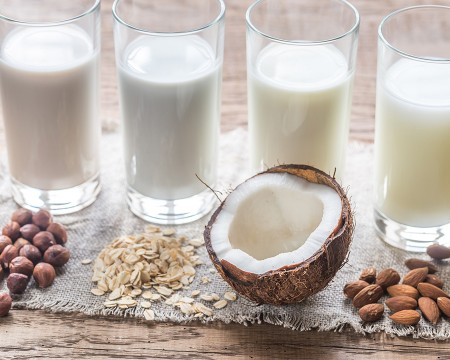Why Go Dairy Free?